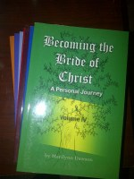 Songdove Books - Becoming the Bride of Christ: A Personal Journey -Volume 4