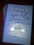 Songdove Books - Becoming the Bride of Christ: A Personal Journey - Leader's Guide