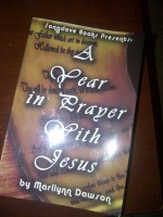 Songdove Books - A Year in Prayer With Jesus
