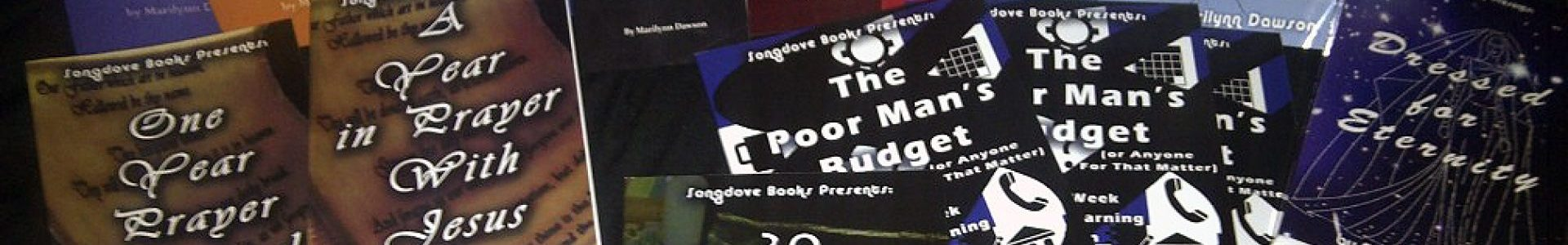 Songdove Books Presents: