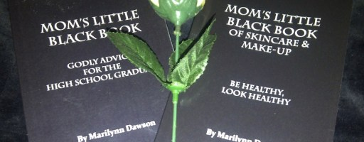Save $2 When You Buy Both!  Mom's Little Black Book