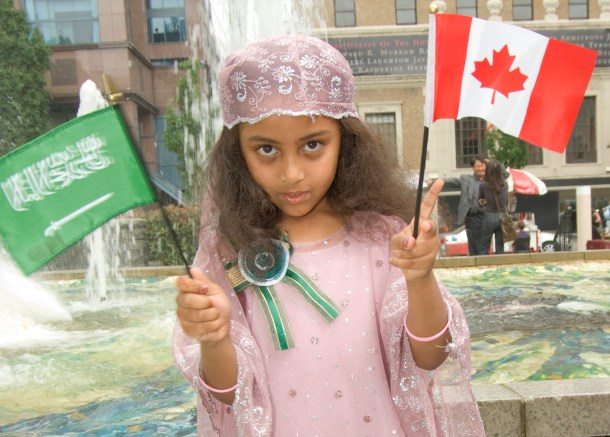 Canadian International Cultural Expo 2007