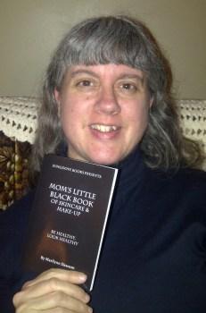 Mom's Little Black Book of Skincare & Makeup