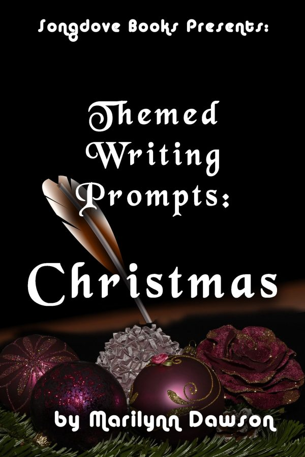 Themed Writing Prompts: Christmas