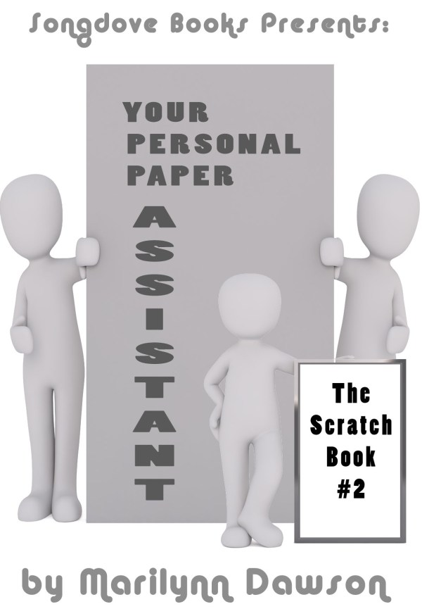 Your Personal Paper Assistant Book Two