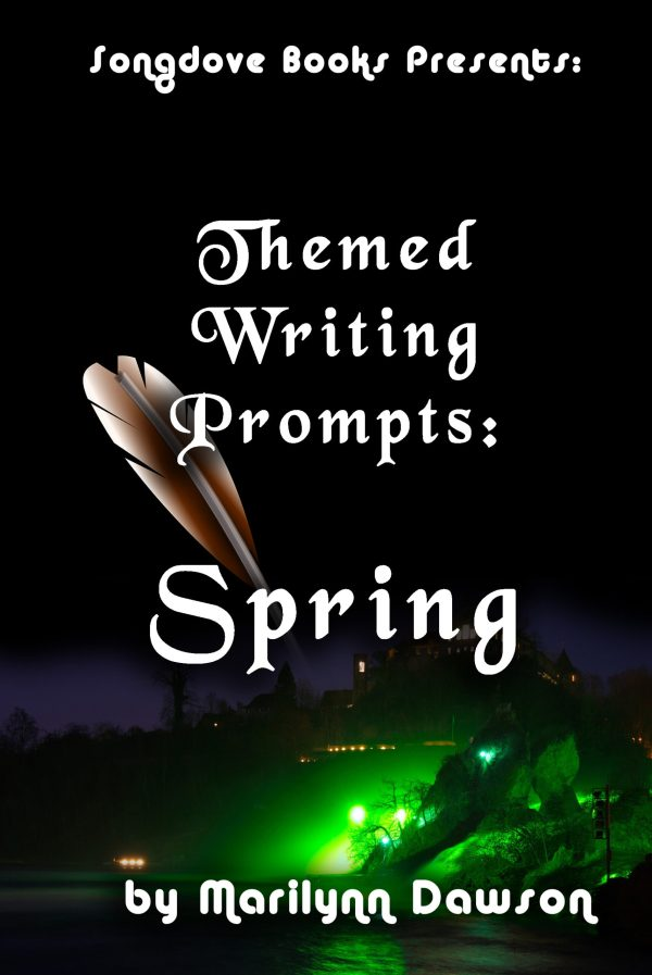 Themed Writing Prompts: Spring