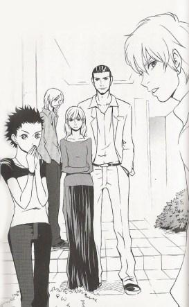 La famille Cullen