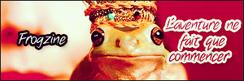 L'Odyssée littéraire de Froggy …