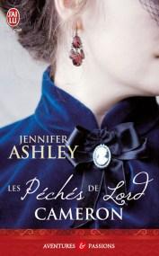 Les Péchés de Lord Cameron de Jennifer Ashley