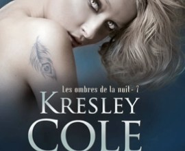 Photo of Les Ombres de La Nuit Tome 7 : Le Plaisir d'un Prince de Kresley Cole