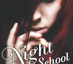 Photo de Night School Tome 1 de C.J.Daugherty