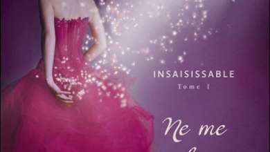 Photo of Insaisissable Tome 1 : Ne Me Touche Pas de Tahereh Mafi