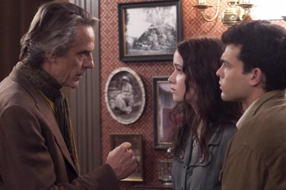 Macon, Lena et Ethan