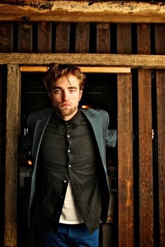 Robert Pattinson, Sydney Morning Herald Australia, October 22, 2012