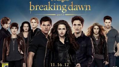 Photo de Liste Des Chansons Pour Breaking Dawn Part 2 / Twilight Chap 5