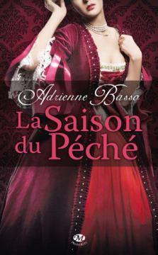 La Saison Du Pêché d'Adrienne Basso