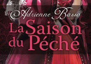 Photo de La Saison du Péché d'Adrienne Basso