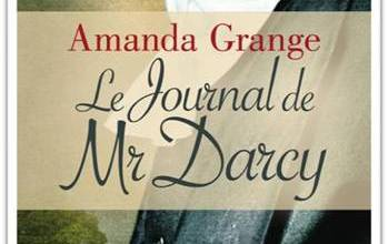 Photo de Le Journal de Mr Darcy de Amanda Grange