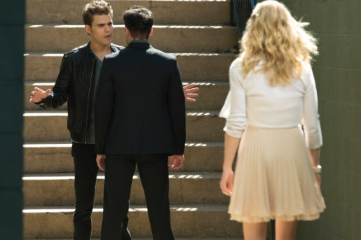Stefan, Tyler & Caroline - 409