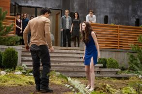 Nouvelles Images HQ Promotionnelles de Breaking Dawn Part 2 / Twilight Chap 5 !