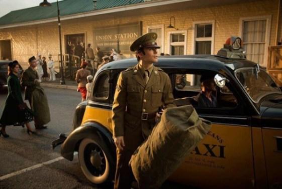 TVD 4x08 We'll Always Have Bourbon Street - Damon