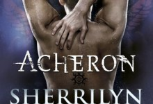 Photo of Acheron de Sherrilyn Kenyon