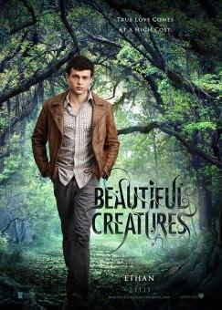 Beautiful Creatures_Ethan poster