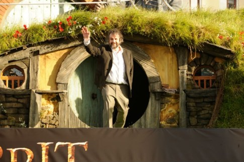 Avant Premiere Le Hobbit un voyage inattendu