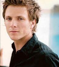 Photo of Charlie Bewley dans The Vampire Diaries!