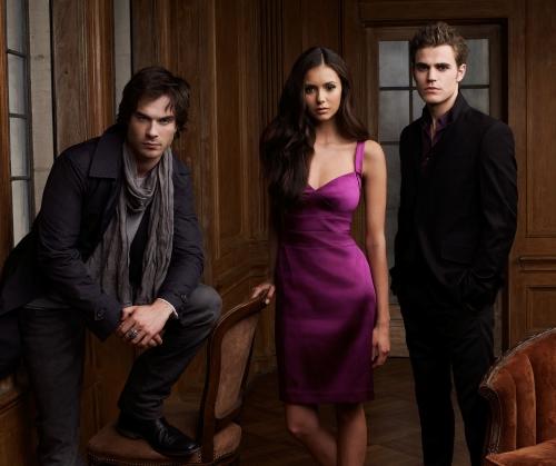 tvd s1 promo The Vampire Diaries