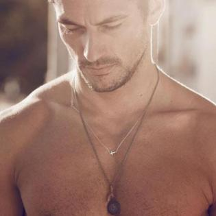 David Gandy, Le Mâle Dandy