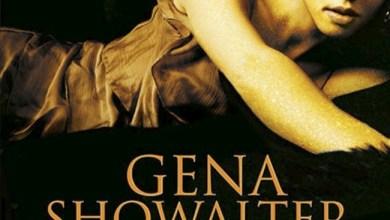 Photo de Eden en enfer de Gena Showalter