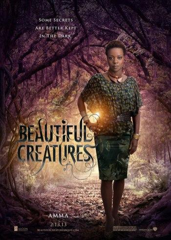 Beautiful Creatures_Amma poster