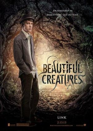 Beautiful Creatures_Link poster