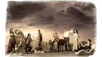 Photo de Once Upon A Time Saison 2 : Photoshoot D'une Série de Photos En Edition Limitée