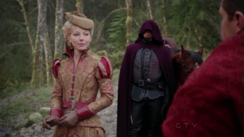 Once Upon A Time Ep 13 : Le Chevalier d'Or