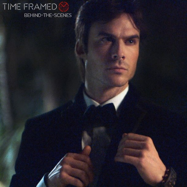 Time Framed BTS Ian