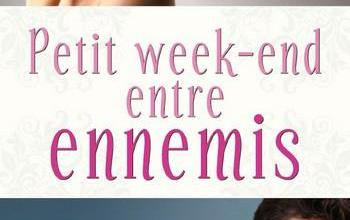 Photo of Petit week-end entre ennemis – Barbara Wallace
