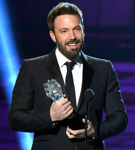 Ben-Affleck-Critics Choice Movie Awards 2013
