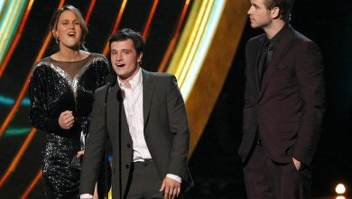 Photo de Hunger Games, Grand Gagnant des People's Choice Awards 2013