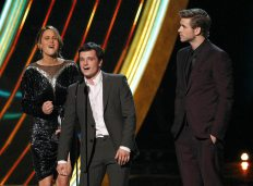 Hunger Games Cast - PCA -2013 -Nominations- 013