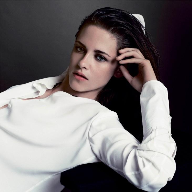 Kristen Stewart Pour V Magazine 2013 -07