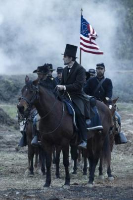 Lincoln Le Film 001