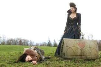 Once Upon A Time – Saison 1 Episode 21 - La pomme empoisonnée 016