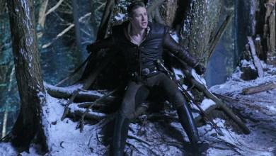 Photo de Once Upon A Time Saison 1 – Résumé et Images de L'épisode N°16 ( Le Chemin des Ténèbres)