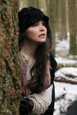 Once Upon A Time S1 Ep 16 - Le Chemin des Ténèbres - 08