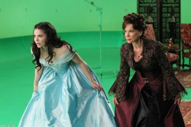 Once Upon A Time - Saison 1 - Episode 18 : Daniel 15