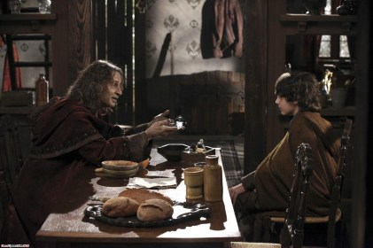 Once Upon A Time - Saison 1 - Episode 19 : Le Bon Fils 07