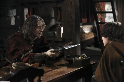 Once Upon A Time - Saison 1 - Episode 19 : Le Bon Fils 08
