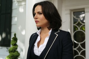 Once Upon A Time Saison 2 Episode N°1 - Broken (Brise) 011